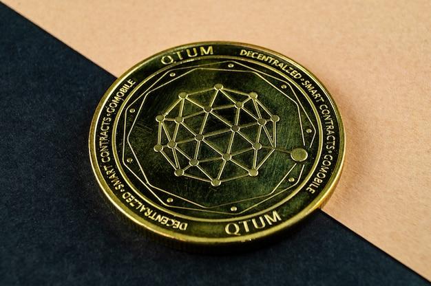 Qtum is a modern way of exchange