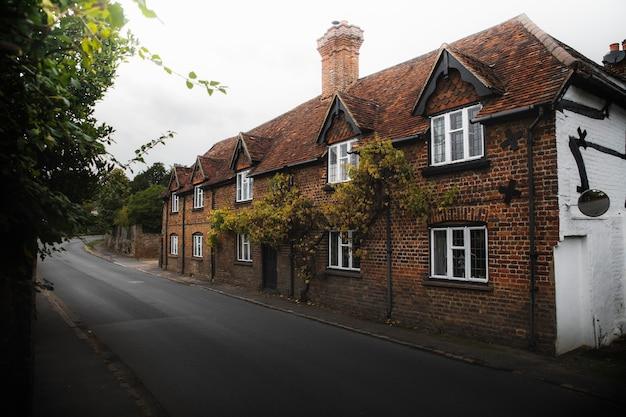 영국 서리의 고풍스러운 집