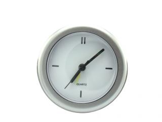 Quartz clock, reminder