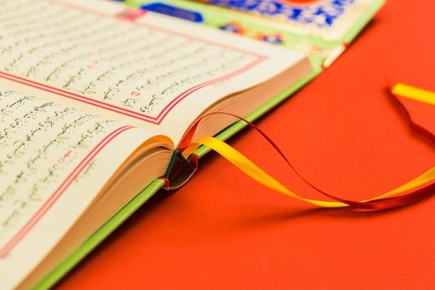 Quran, holly book of islam