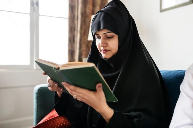 Quranから読むイスラム教徒の女性