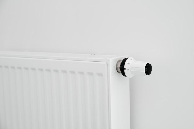 Ручка радиатора для регулировки температуры