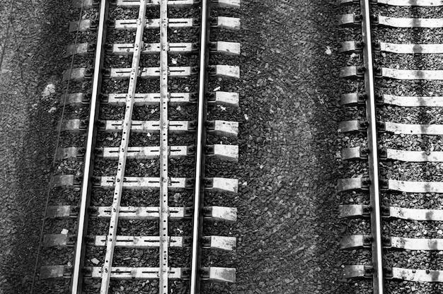 Railroad abstract