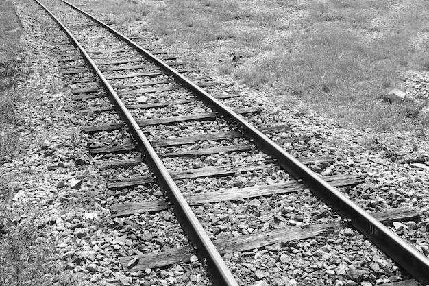 Железная дорога, таиланд