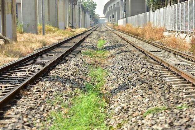 철도, 기차, 표준, 레일, 선로, 교통, 철도, 트랙, 운송, 여행