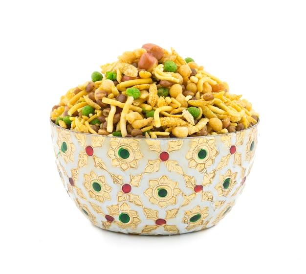 Rajasthani mixture namkeen