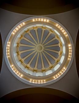 ローリーノースカロライナusaイエス大聖堂の聖名