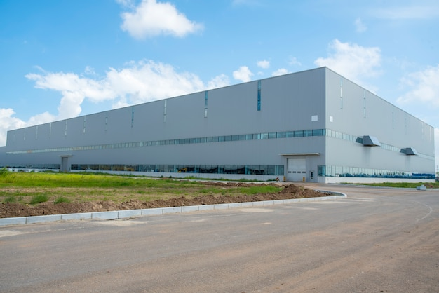 Планирование рабочего места на складе rama gateway company