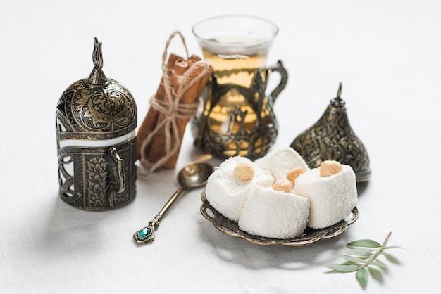 Концепция рамадана