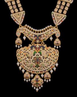 Ramnavami necklace