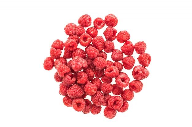 Плод малины