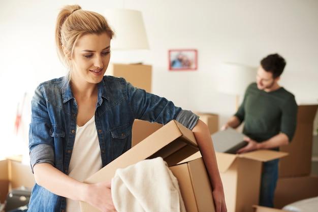 Готовы создать новые воспоминания в своем первом доме
