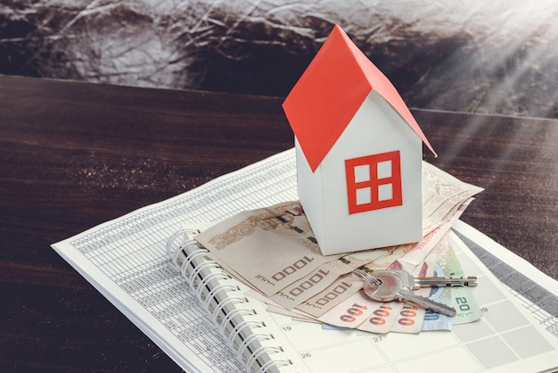 不動産と財産の概念
