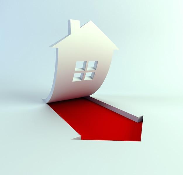 부동산 가격 상승