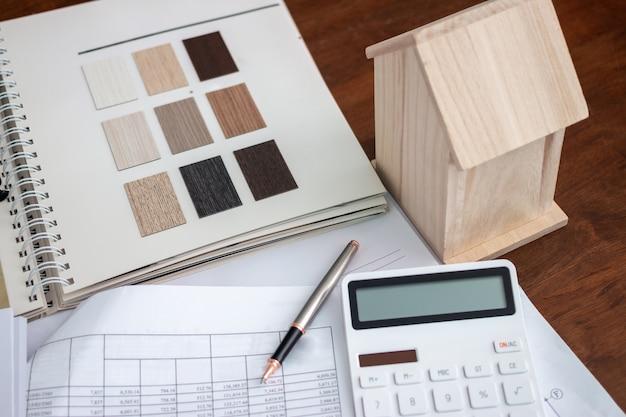 Концепция финансов недвижимости относительно предложения ипотечного кредита и страхования жилья.