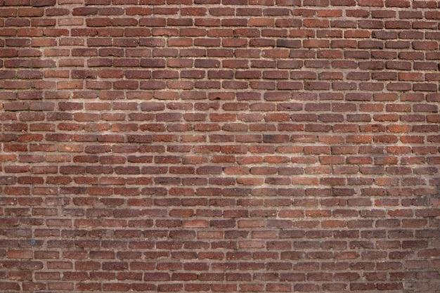 Настоящая текстура кирпичной стены