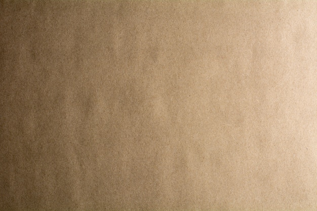 Recycle brown paper texture - background