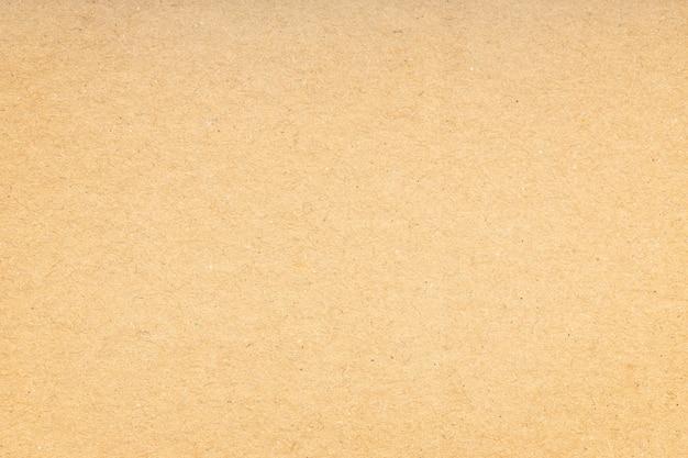 Фон из переработанного картона. бежевый цвет