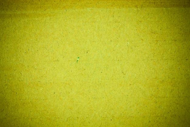 Recycling green cardboard texture.