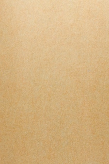 Recycling paper brown background.