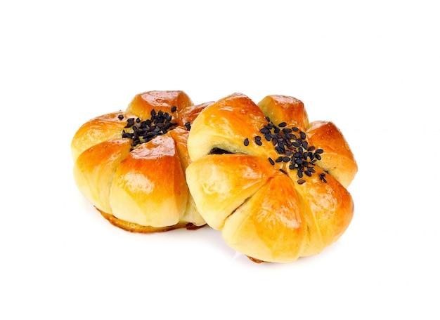 Хлеб из красной фасоли