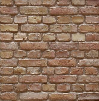 붉은 벽돌 벽 배경