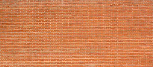 붉은 벽돌 벽 텍스쳐 배경