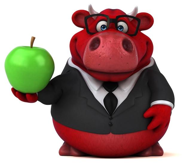 Иллюстрация red bull