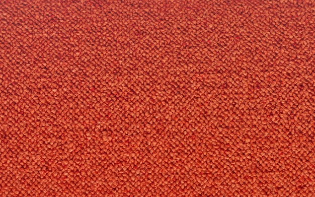Red carpet as the background texture