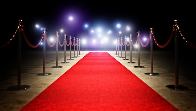 The Most Downloaded Red Carpet Images From August