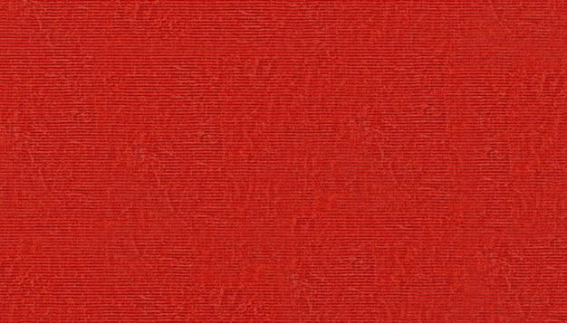 Текстура красной ковровой дорожки. 3d визуализация