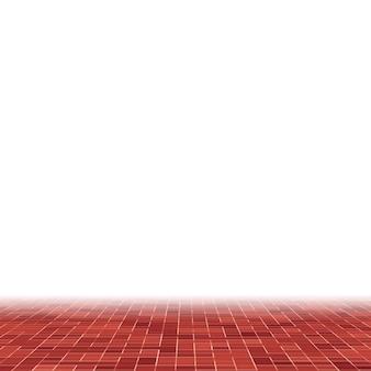 赤いセラミックガラスカラフルなタイルモザイク構成パターン背景