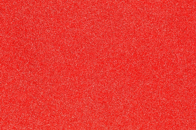 Red dispersed texture