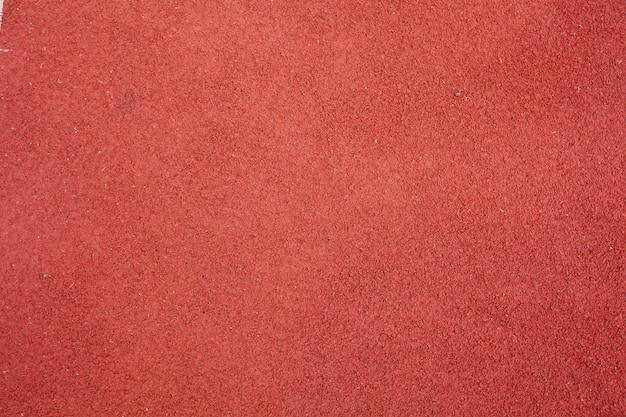 Red floor background