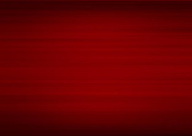 赤のグラデーションの背景、水平速度モーション効果