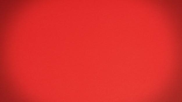 赤いグラデーションの背景。
