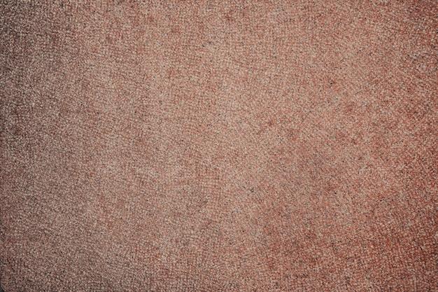 Red granite texture