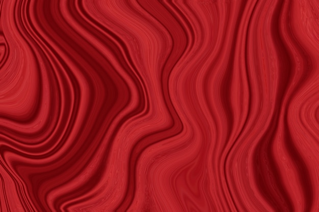 Red marble effect background