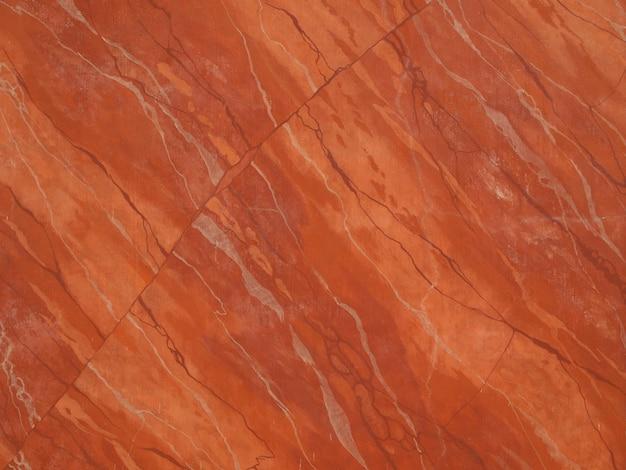 赤い大理石の質感