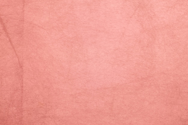 Red mulberry paper