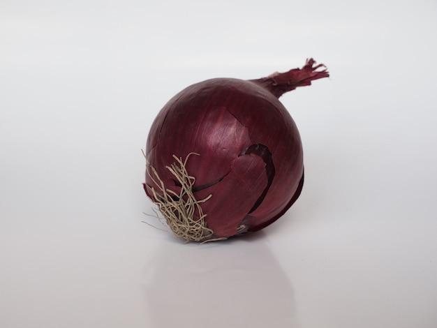 赤玉ねぎ野菜食品