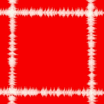 Red painting background.