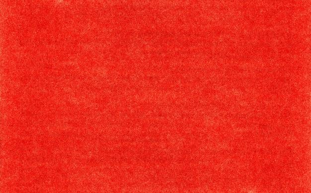 빨간 종이 질감 배경