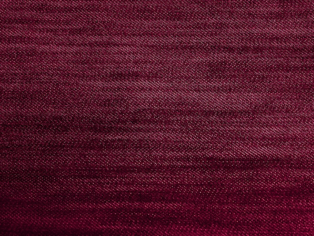 Red purple fabric texture