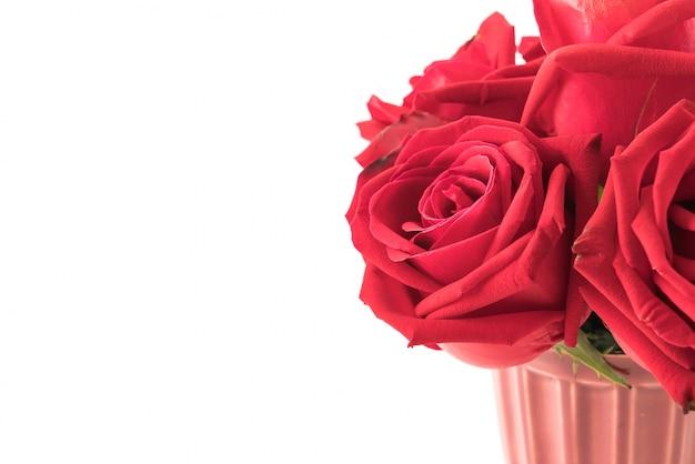 Красная роза Бесплатные Фотографии