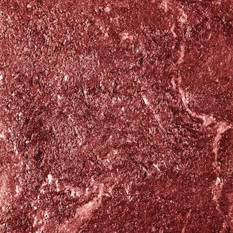 赤い光沢のあるテクスチャ紙の背景