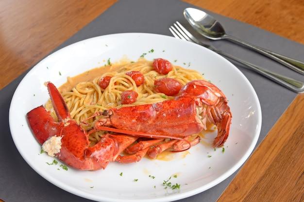 Red shrimp
