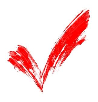 밝아진 그린 붉은 진드기