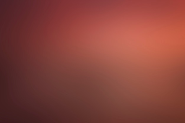 Red tone abstract blurry background