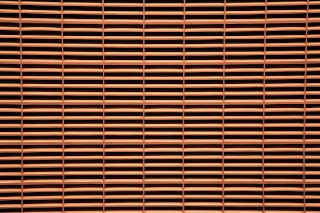 Red wood net rack texture background